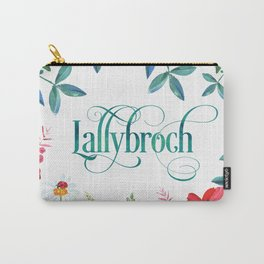 Lallybroch Carry-All Pouch