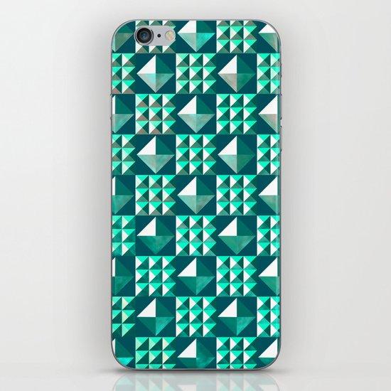 Pyramyds iPhone & iPod Skin