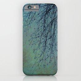 Hanging Tree  - JUSTART © iPhone Case