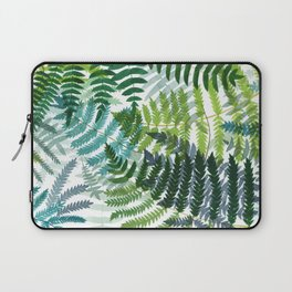 Ferns Laptop Sleeve