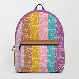 Gem City Backpack