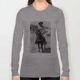 Meet You at High Noon Long Sleeve T-shirt
