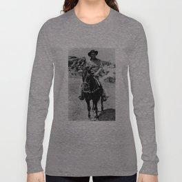 Meet You at High Noon Long Sleeve T-shirt