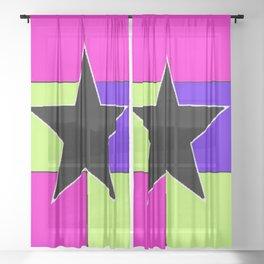 Design 320 Sheer Curtain