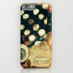 Objects d'attitude Slim Case iPhone 6s