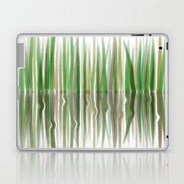 Reed Phragmites Australis Laptop & iPad Skin