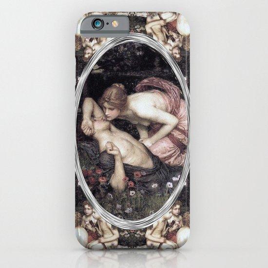 Awakening of Adonis (Waterhouse) iPhone & iPod Case