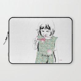 BubbleGirl Laptop Sleeve