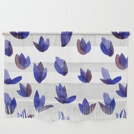 Read My Tulips Wall Hanging