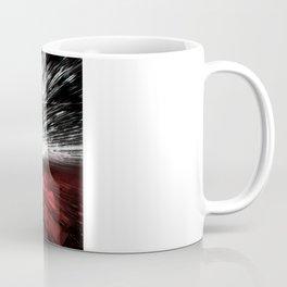 Dragging Horizon Coffee Mug