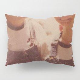 Mom and dad honeymoon Pillow Sham
