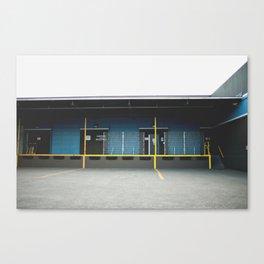 georgetown Canvas Print