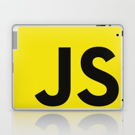 Javascript Laptop & iPad Skin