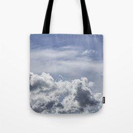 Cloud 9 Tote Bag
