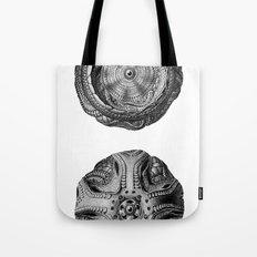Mystical Orbs Tote Bag