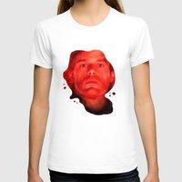 dexter T-shirts featuring Dexter by muffa