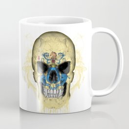 To The Core Collection: New Jersey Coffee Mug