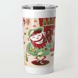 Brewer Travel Mug
