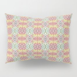 Roble-Sabana Tree pattern design Pillow Sham