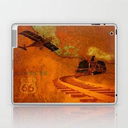 Santa Fe Laptop & iPad Skin