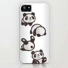 Panda iPhone SE Slim Case