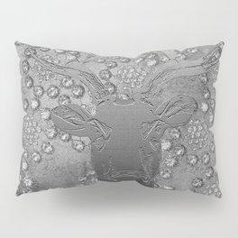 REINDEER AND DIAMONDS Pillow Sham