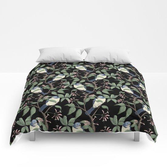 Bird Spotting Comforters