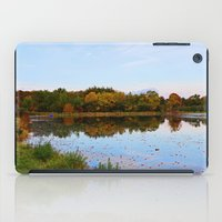weed iPad Cases featuring Weed Orchard by NaturallyJess