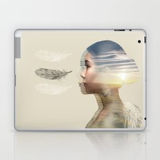 Weightlessness Laptop & iPad Skin