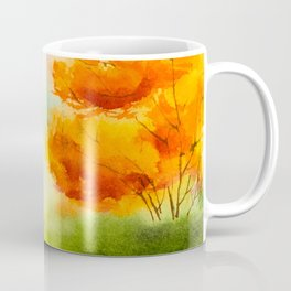 Autumn scenery #14 Coffee Mug