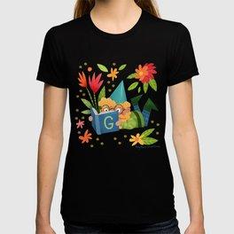 Book Gnome T-shirt