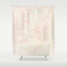 Hanakase Shower Curtain