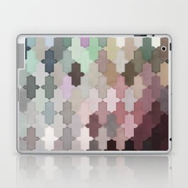 Toned Down Laptop & iPad Skin