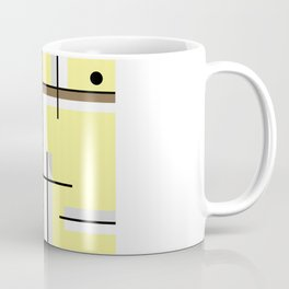 Element Sunny Day Coffee Mug
