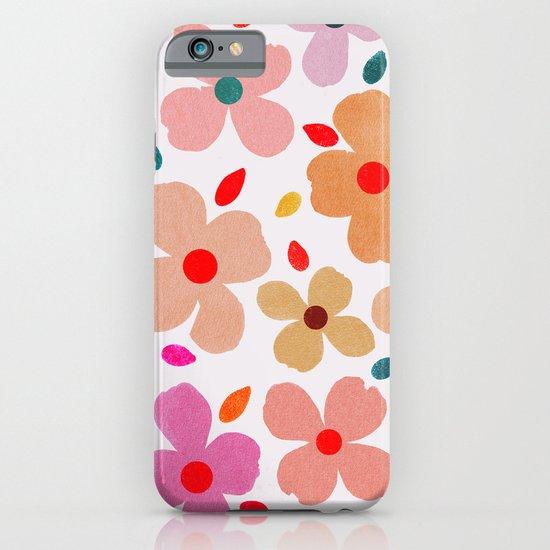 dogwood 3 iPhone & iPod Case