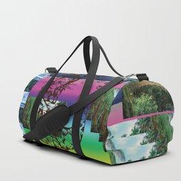 papuacatfish Duffle Bag