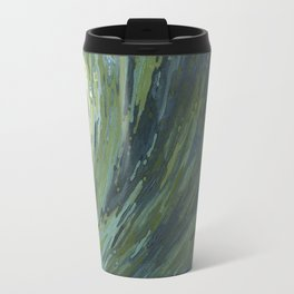 Big Pacific Ocean Wave Travel Mug