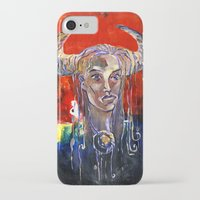 native iPhone & iPod Cases featuring NATIVE by kaiartem