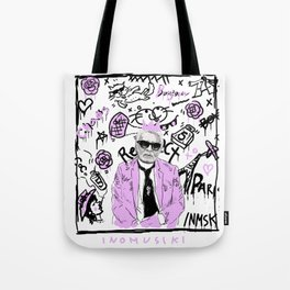 hy Tote Bag