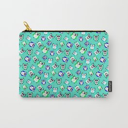 Owl Owl Carry-All Pouch