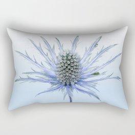 Sea Holly Single  Rectangular Pillow