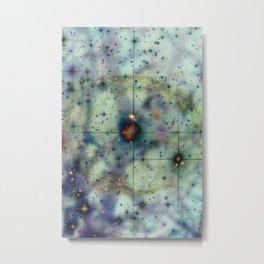 Enigma Galaxy 2 Metal Print