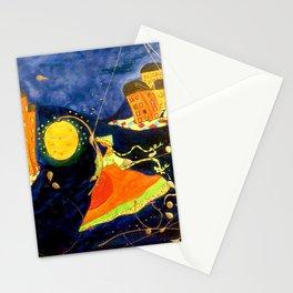Peintre 5 Stationery Cards