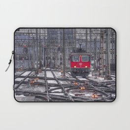 Electric Suisse Laptop Sleeve