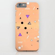 NEW WAVE CHEMISTRY  Slim Case iPhone 6s