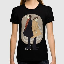 """ Night changes "" T-shirt"
