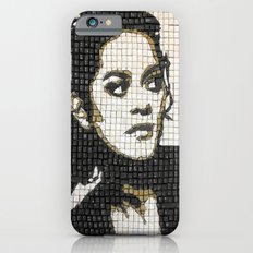 Keyboard Mosaic Slim Case iPhone 6s