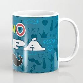 Día del Padre 03 Coffee Mug