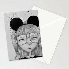 Entitled Stationery Cards
