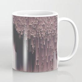 pixel sorter Coffee Mug